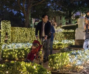 Things To Do This Weekend In Houston Bayou Bend S Christmas