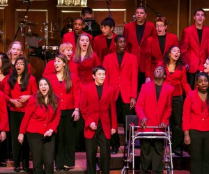 Photo courtesy of The Boston Children's Chorus