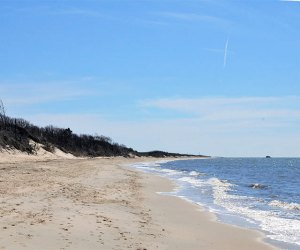 Highbee Beach
