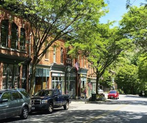 Beacon, New York, offers a picturesque Main Street to explore and plenty more family-friendly destinations.