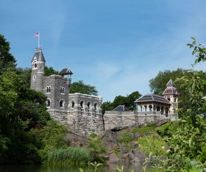 Central Park's beautiful Belvedere Castle is once again open to visitors.