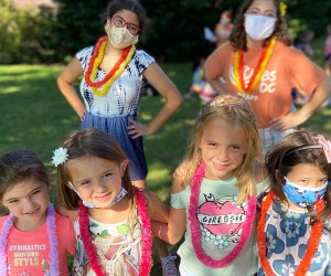 Make memories and friends that last a lifetime at Beth Shalom Day Camp. Photo courtesy of the camp