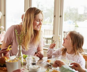 Treat mom like a queen on her special day.