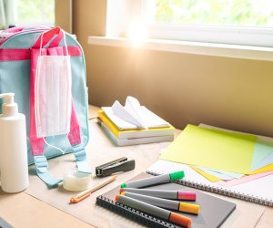 Get ready for back to school with all the right supplies, classes, and tips.