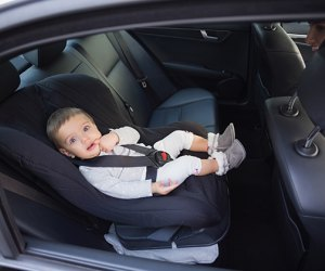 NYC Car Services With Seats For Babies And Kids