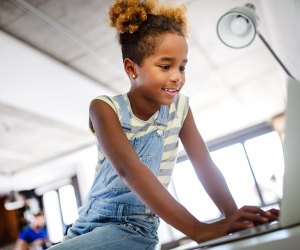 Screentime doesn't have to be a solo activity with these fun, free online games for kids to play with friends.