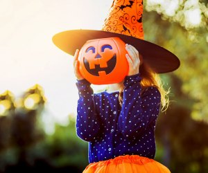 From pumpkin carving to costumes, Halloween is full of fun things to do for kids