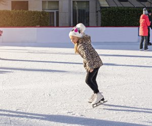 10 Places To Take Kids Ice Skating For Free In Boston Mommypoppins Things To Do In Boston With Kids