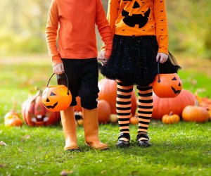 Get your costumes ready: Governor Phil Murphy says Halloween is on in New Jersey.