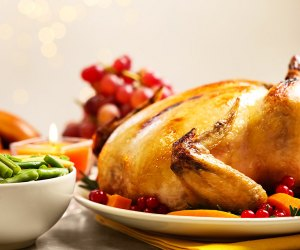 Many organizations throughout New Jersey are offering free turkey giveaways, plus full, hot Thanksgiving dinners.
