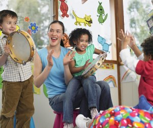 Explore our guide of classes for kids in Houston.