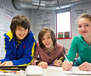 BASIS Independent Schools is a national network of PreK–12 private schools that educate students to the highest international levels.