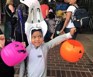 Boo-at-the-Zoo-Santa-Ana. Photo courtesy of Santa Ana Chamber of Commerce