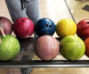 Hit the lanes at these local bowling alleys in Westchester that are open with safety measures in place.