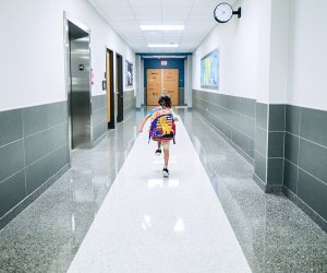 New Jersey schools are expected to reopen in September 2020. Photo courtesy of Pexels