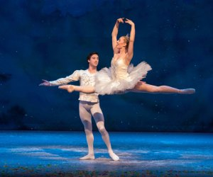 Photo courtesy of Ballet Theatre Company