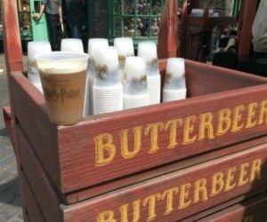 Butterbeer arrives at Universal CityWalk