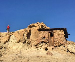 SoCal Campgrounds with Extra Entertainment For Kids: Calico Ghost Town