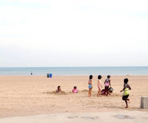Check out these Chicago beaches for summer day trip destinations.