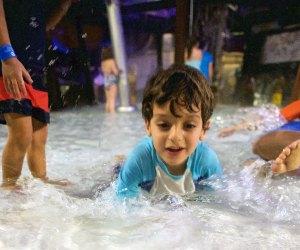 Visit Aquatopia Water Park over Midwinter Break