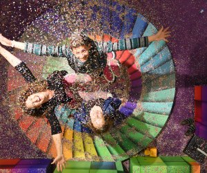 Candytopia is coming to NYC, bringing fun, candy, and photo ops.