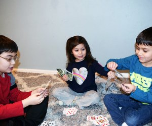 Card Games Every Kid Should Know: Play Old Maid or Go Fish anywhere, anytime
