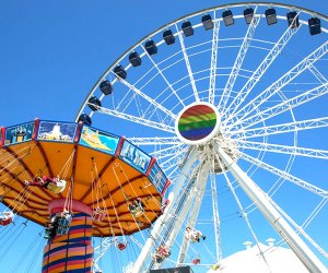 100 Things To Do in Chicago with Kids Before They Grow Up: Navy Pier