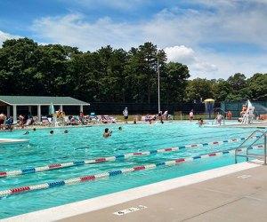 Centereach Pool