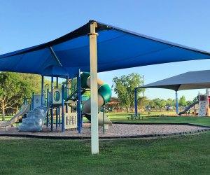 Challenger Seven Memorial Park