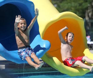 Lake Resorts in the Midwest for Family Summer Getaways: The Abbey Resort