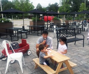 Best Kid-Friendly Beer Gardens and Breweries in and around Chicago: Fuel