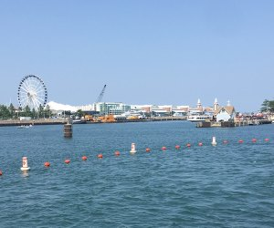 20 Things To Do with Chicago Babies Before They Turn One: Head to Navy Pier