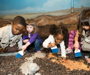 100 Things To Do in Chicago with Kids Before They Grow Up: Chicago Children's Museum