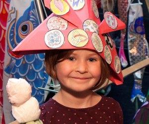 Children's Day: Kodomo no Hi at the Japan Society!