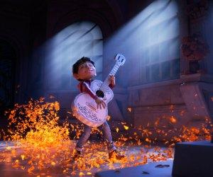 Disney•Pixar's COCO ©Disney•Pixar