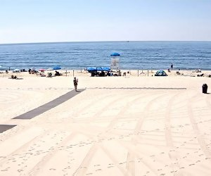 Coopers Beach is considered one of the finest beaches in the country. Photo courtesy of Hamptons.com Southampton Village Beaches and Parks