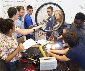 Summer Internship Opportunities In New York City For Teens