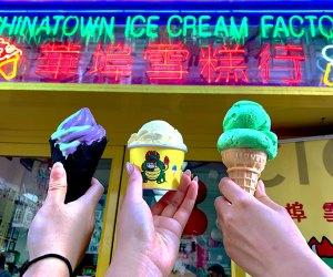 Chinatown Cream Factory