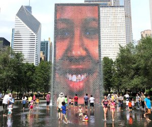 100 Things To Do in Chicago with Kids Before They Grow Up: Millennium Park
