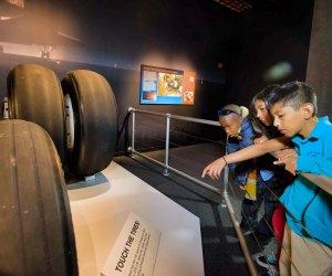 Photo courtesy of the California Science Center