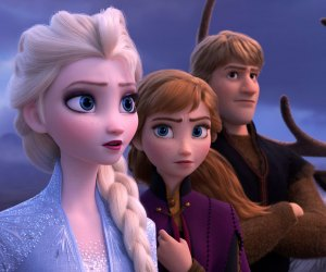 Disney's Frozen 2 will debut in November. Photo courtesy Disney