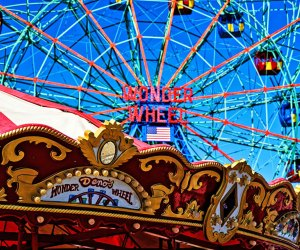 Deno's Wonder Wheel Amusement Park is the first Coney Island amusement park to announce its reopening date. Photo courtesy of the park