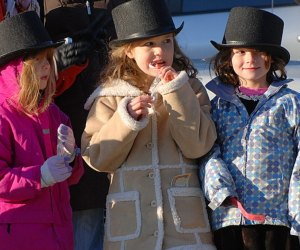 Photo courtesy of Narberth Dickens Festival