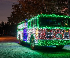 Christmas Lights Central Nj 2020 20+ Must Do Holiday Events and Drive thru Christmas Light Shows