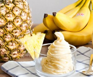 Enjoy Disney's Dole Whip at home with this recipe.