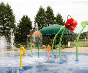 Dorbrook Sprayground
