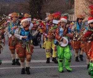 Photo courtesy of Downingtown Good Neighbor Parade