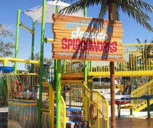 Splashworks at Dorney Park