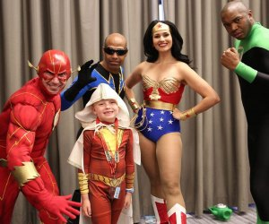 Dragon Con is back with events and activities for all ages. Photo courtesy Dragon Con Photography (c) Dragon Con, Inc.