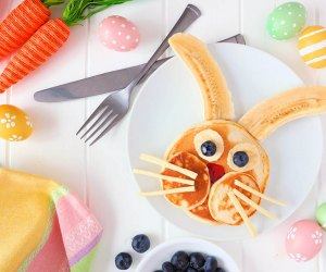 The Easter Bunny is the main attraction at these Easter brunches across Long Island.